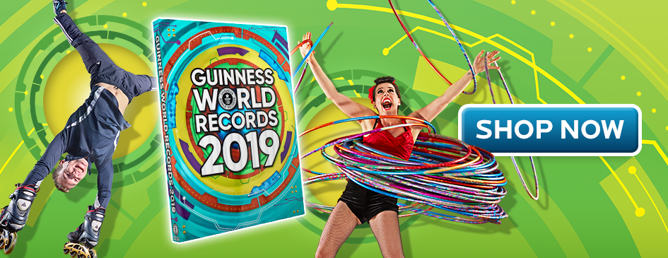 the guinness world records store