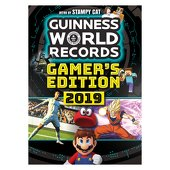 Guinness World Records 2019: Gamer's Edition